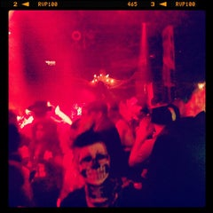 Photo taken at This Is London by Nissa on 10/26/2012