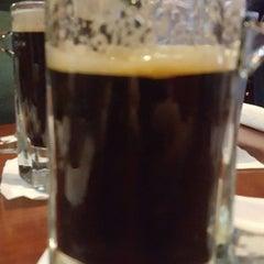 Photo taken at Brann's Steakhouse & Grille by Scott H. on 4/6/2016
