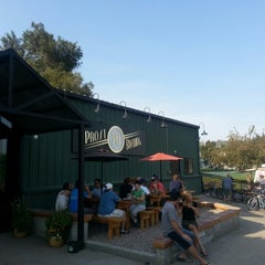 Photo taken at Prost Brewing by Chris Gibson -. on 9/22/2012
