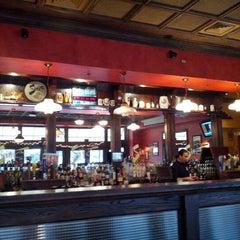 Photo taken at Sine Irish Pub & Restaurant Arlington,Va by Steven P. on 12/27/2012
