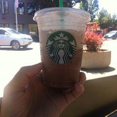 Photo taken at Starbucks by Christian M. on 7/26/2014
