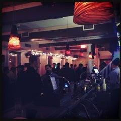 Photo taken at Dupont Italian Kitchen by Howard J. on 12/22/2012