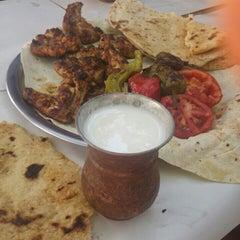 Photo taken at Hacı Bektaş-ı Veli Kent Ormanı by Çağatay E. on 8/16/2015