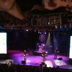 Photo taken at Wildhorse Saloon by Kyle B. on 1/1/2013
