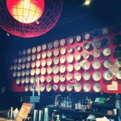 Photo taken at Ippudo by Jamie on 2/14/2013