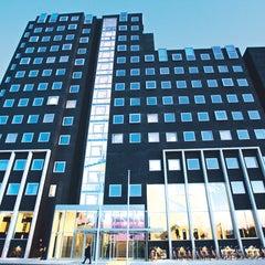 Photo taken at Wakeup Copenhagen by Wakeup Copenhagen on 8/21/2013