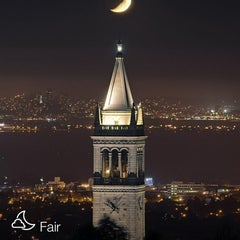 Photo taken at Berkeley Faculty Club by Maturos P. on 11/5/2013