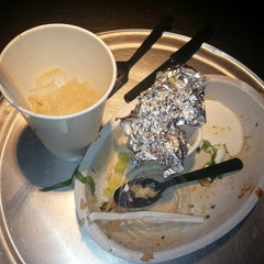 Photo taken at Chipotle Mexican Grill by Qusai Q. on 10/23/2014