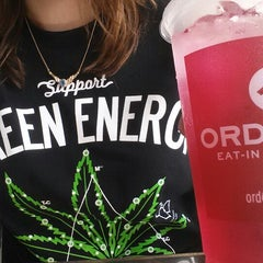 Photo taken at Orderup by Lauren D. on 10/4/2013