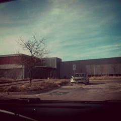 Photo taken at Dallas Public Library - Lochwood by ChristinayJuan C. on 1/25/2014