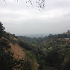 Photo taken at Griffith Park by Zac N. on 4/13/2013
