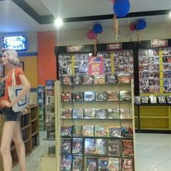 Photo taken at Moviebox Seturan by Filanova T. on 2/25/2014