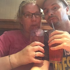 Photo taken at Red Lobster by Kevin B. on 9/19/2015