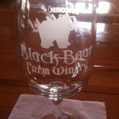 Photo taken at Black Bear Winery by Theresa M. on 10/20/2013