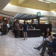 Photo taken at Starbucks by Abdulrahman A. on 3/23/2014