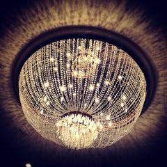 Photo taken at Sportsmen's Lodge by Ricardo D. on 9/23/2012
