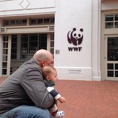 Photo taken at World Wildlife Fund by Katya M. on 4/18/2014