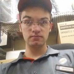 Photo taken at Burger King® by Brandon J. on 8/24/2013
