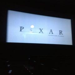 Photo taken at Cinemark Washington 8 by John C. on 10/13/2013