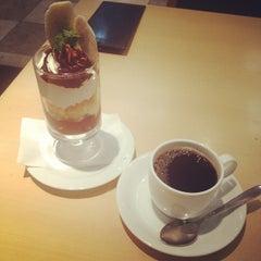 Photo taken at カフェレストラン ベファーナ by nakapu on 9/28/2013