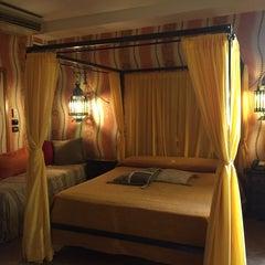 Foto scattata a Hotel Il Guercino da Hakan O. il 5/21/2015