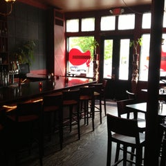 Photo taken at Baileys' Chocolate Bar by Brock G. on 5/21/2013