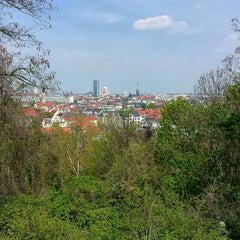 Photo taken at Fockeberg by Bruno L. on 5/4/2016
