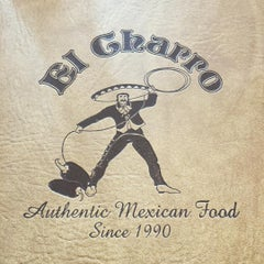 Photo taken at El Charro Mexican Restaurant by Krystina on 10/24/2015