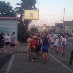 Photo taken at Dos Jefes Uptown Cigar Bar by Rodrigo R. on 5/18/2013
