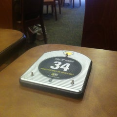 Photo taken at Panera Bread by Chelsea P. on 8/31/2012