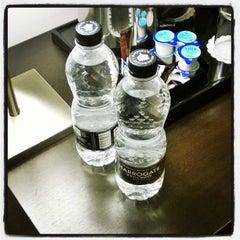 Photo taken at Clayton Hotel by Arijitkamal M. on 10/14/2015