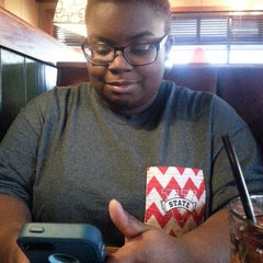 Photo taken at Ruby Tuesday by Bryan S. on 1/9/2015