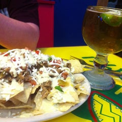 Photo taken at Fuzzy's Taco Shop by Rodney B. on 3/9/2013