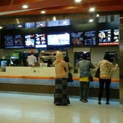 Photo taken at KFC / KFC Coffee by sugie w. on 11/22/2015