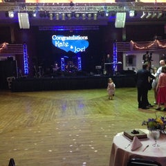 Photo taken at Casa Loma Ballroom by Greg J. on 5/10/2014