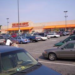 Photo taken at The Home Depot by Brian C. on 3/18/2014