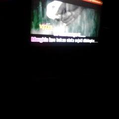 Photo taken at ReyHAN'S Karaoke Keluarga by Wawan X. on 11/24/2013