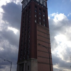 Photo taken at Original Sears Tower by Josh C. on 10/14/2012