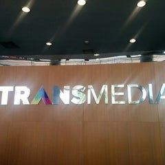 Photo taken at PT. Televisi Transformasi Indonesia (Trans TV & TRANS7) by Jia-Rong W. on 1/5/2015