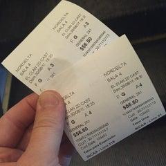 Photo taken at Nordelta Cinemas by Ale M. on 8/30/2015