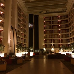 Photo taken at Lumiere Place Casino & Hotel by Gregory W. on 7/10/2014