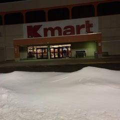 Photo taken at Kmart by Jim C. on 2/18/2014