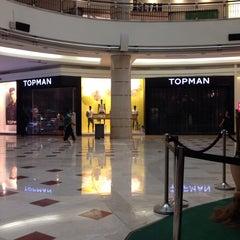 Photo taken at Topman by Ayep M. on 8/2/2014