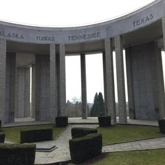 Photo taken at Bastogne Historical Center by Heemski on 3/14/2015