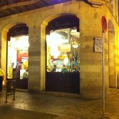 Photo taken at Versalles by Diego C. on 10/19/2012