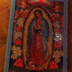Photo taken at El Ultimo Agave by Diego C. on 1/10/2013