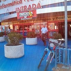 Photo taken at Media Markt by Bruno S. on 9/13/2013