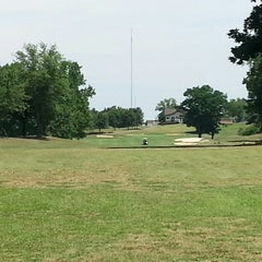 Photo taken at Charles T. Myers Golf Course by Duward W. on 6/3/2014