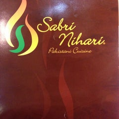 Photo taken at Sabri Nihari by David M. on 1/11/2013