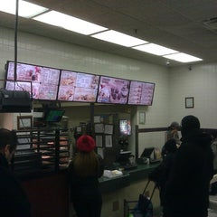 Photo taken at Burger King by Mike S. on 3/5/2013